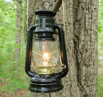 Survival Gear: Which Fuels to Use and Which to Avoid for Oil Lamps