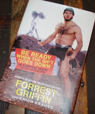 The 15 Best Survival Books Ever Written