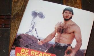 The 15 Best Survival Books Ever Written