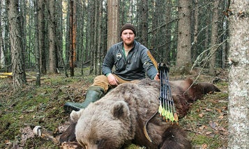 3 Tips for Choosing and Customizing Traditional Arrows for Big Game