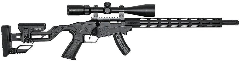Ruger Precision Rimfire rifle
