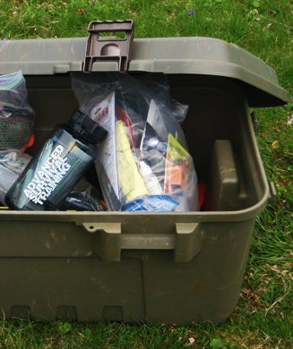 Survival Cache: Essential Items and Storage Tips