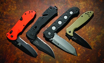 Tactical Folders: A Guide to the Most Versatile Class of Knives