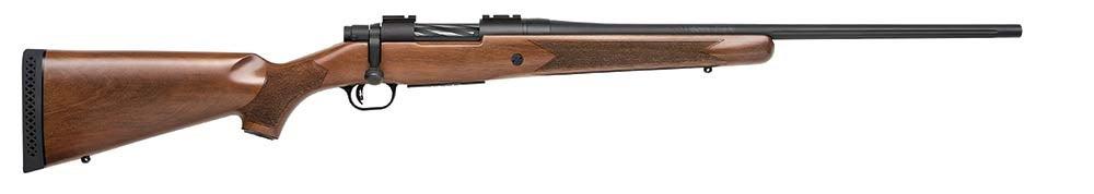 Mossberg Patriot bolt-action rifle