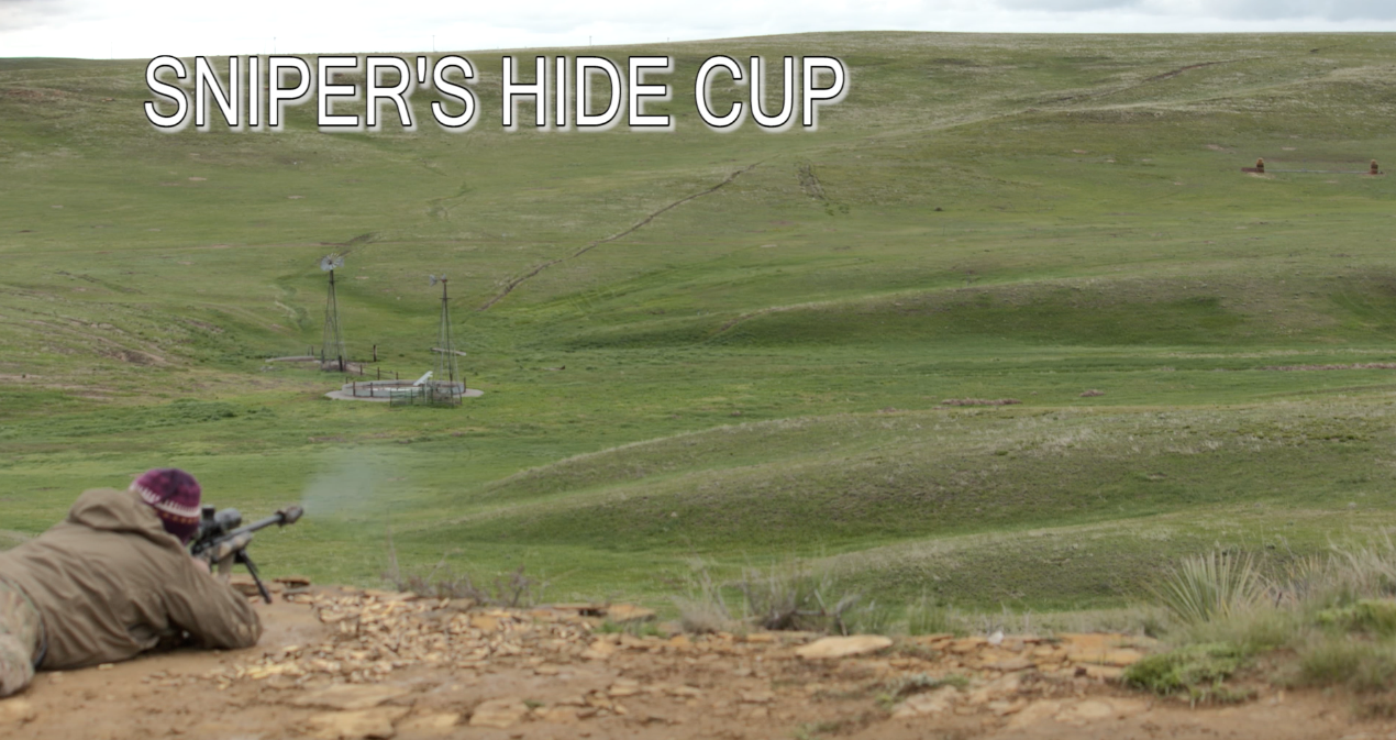 Gun Lab: Welcome to the Sniper's Hide Cup