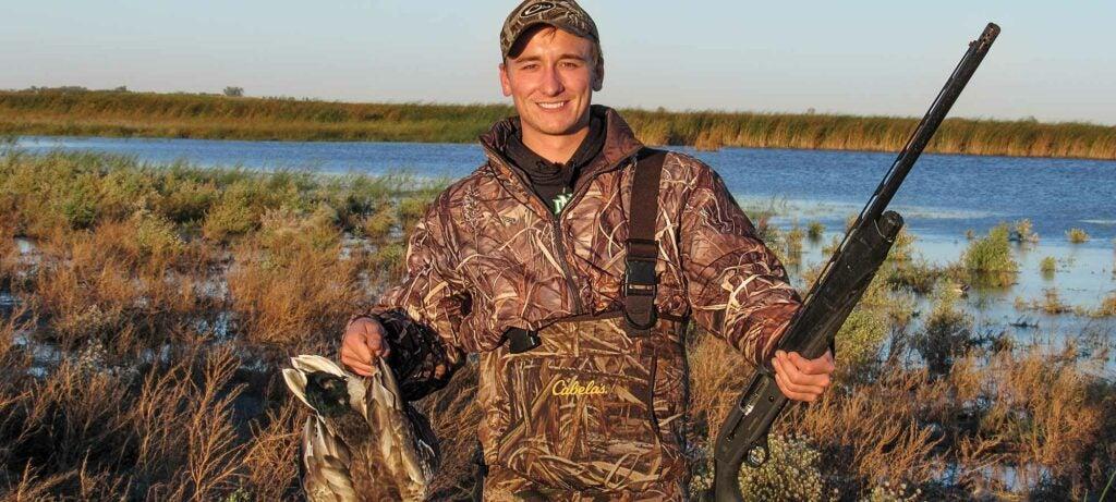 student hunting license law north dakota