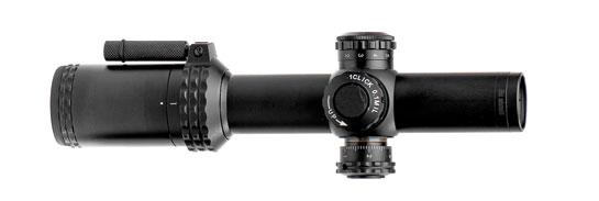 Competitive Shooting: 3 Great Scopes for 3-Gun