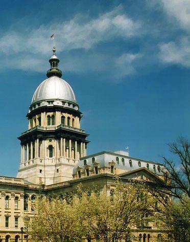 NRA, SAF Challenge Illinois Self-Defense Firearm Law