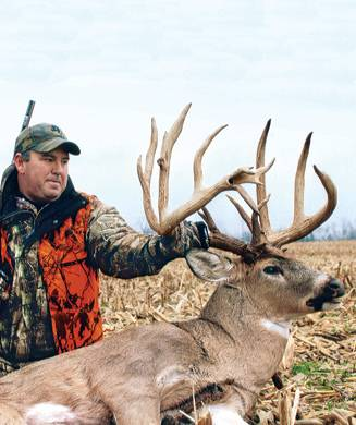 Best Deer Hunting State: Kentucky Takes Top Spot in New Whitetail Scale