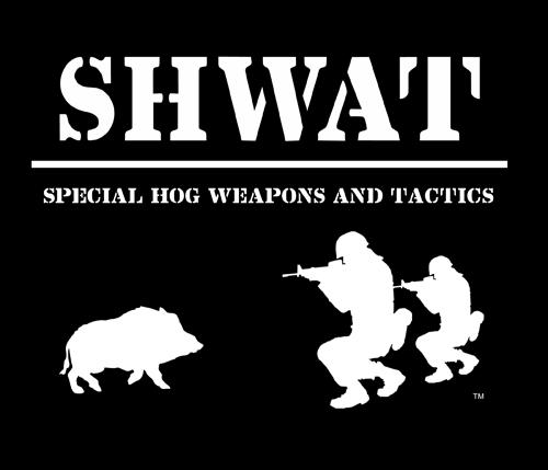 SHWAT: Hog Hunting Goes Tactical