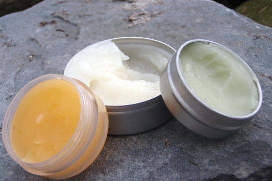 Survival Skills: Make Balm to Save Your Skin