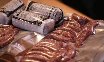 How to Make Wild Game Venison Sausage, Step-by-Step