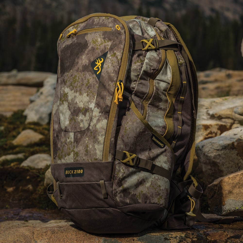 Browning Buck 2100 Hunting Pack