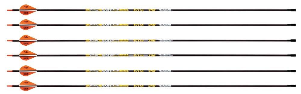 victory archery tko elite arrow shaft