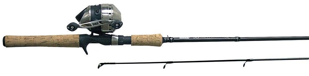 Zebco 33 Cork Spincasting Combo
