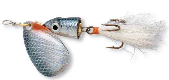 blue fox vibrax for trout