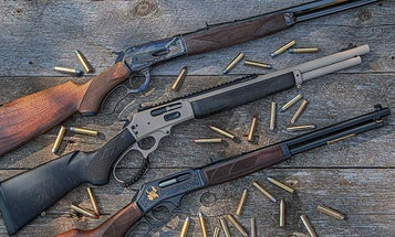 Why the .45/70 Is Still A Great Cartridge for Big Game