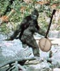 Bigfoot Alert!