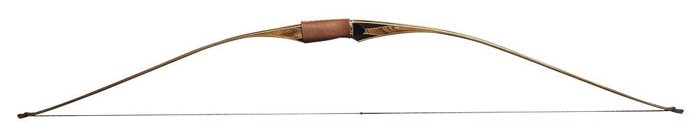 Tomahawk Woodland hunter longbow
