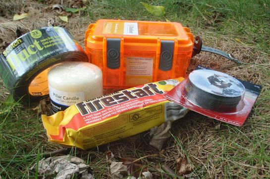 Survival Gear: 5 Useful Surprises from The Aisles Of Walmart