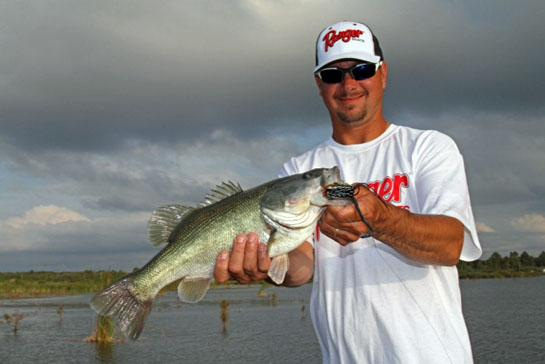Always Be on the Lookout for the 'Magic Hour' of Fishing