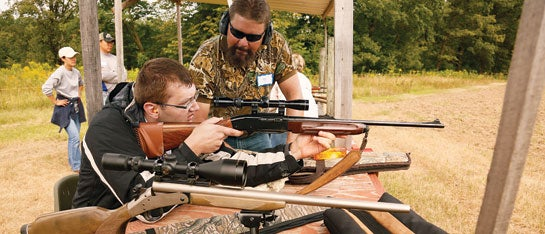 How Public Funds Benefit Shooters
