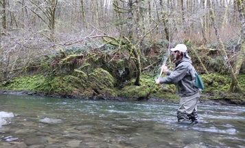 Proving Grounds: 3 Wading Jackets Tested on Pacific Northwest Steelhead Streams