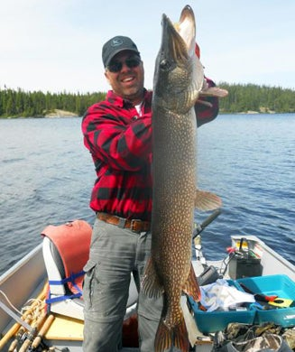 Fish of the Year 2011: Best Fishing Photos From OL Readers