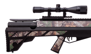 The Airbow, and 5 Other Pieces of New Head-Turning Hunting Gear from the ATA Show