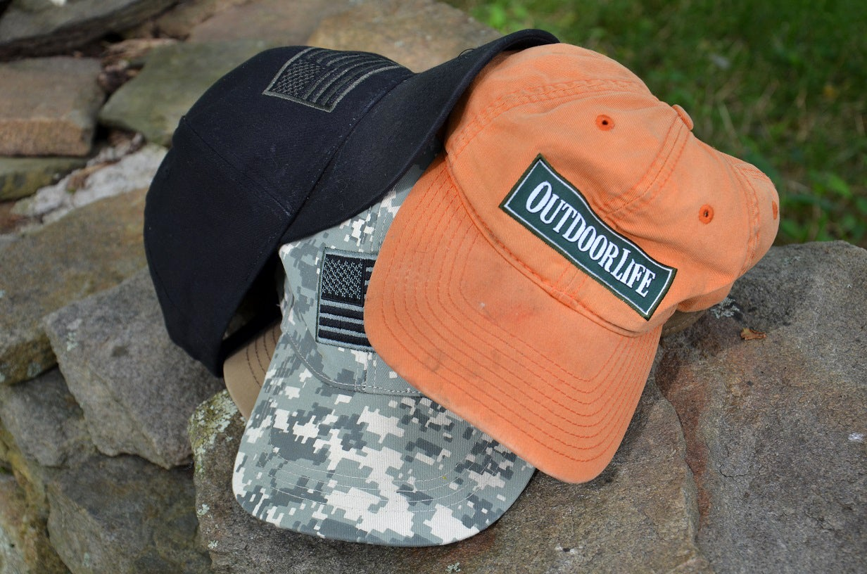 Emergency Gear: 10 Survival Uses for a Baseball Cap