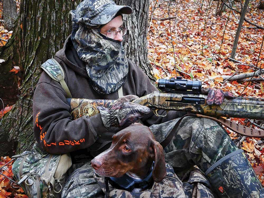 hunting dog tips