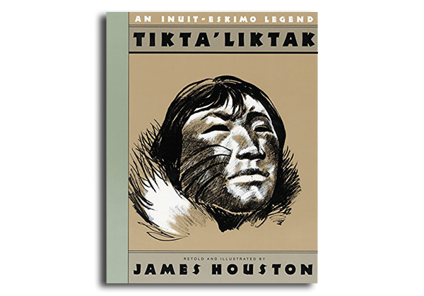 Tikta' Liktak by James M. Houston
