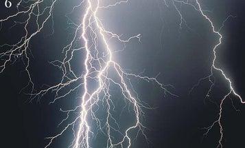 8 Weather WARNINGS