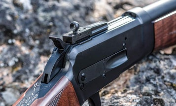 Testing the Big Horn Armory Model 89
