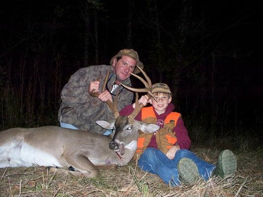 httpswww.outdoorlife.comsitesoutdoorlife.comfilesimport2013images2011025_Garner_and_Jeff_Montgomery_with_Garners_First_Buck_0.jpg