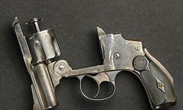 Handgun Lore: Smith & Wesson Lemon Squeezer