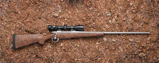 New Rifle Review: Nesika Sporter