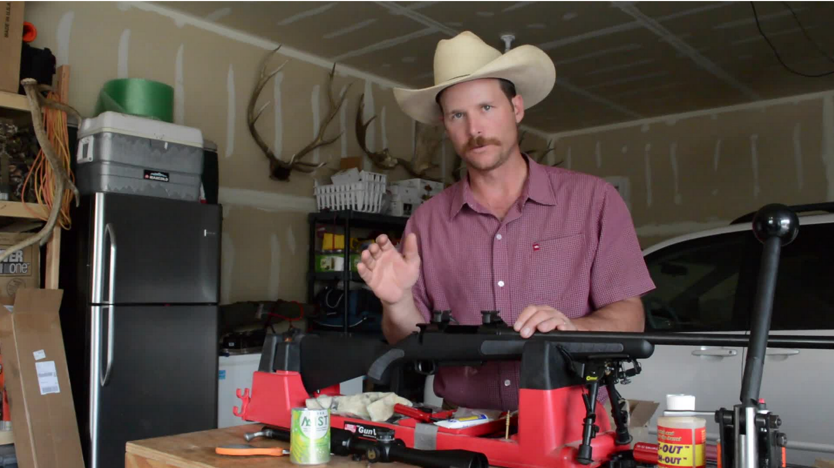 Shooting Tip: How to Shim Your Riflescope in a Pinch