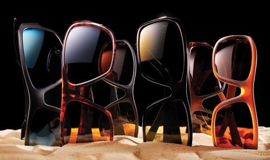 Sunglasses Test