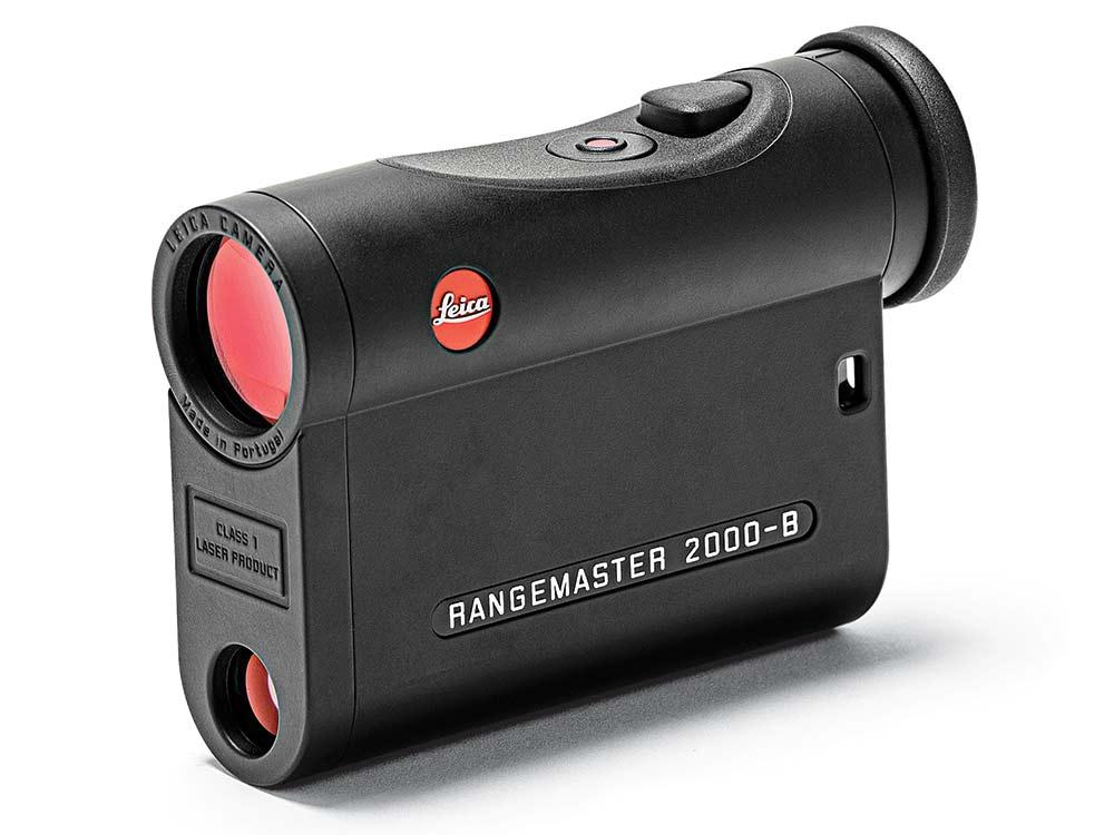 Leica RangeMaster 2000-B