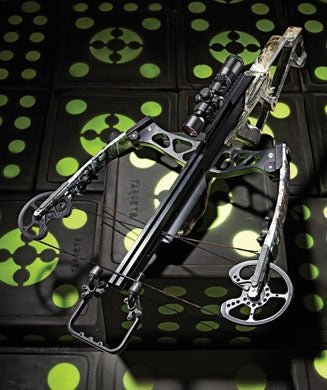 Bow Test 2014: OL Ranks and Reviews 9 New Crossbows