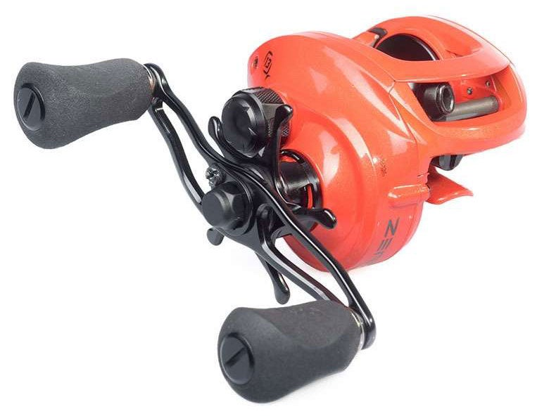 13 fishing concept baitcast fishing reel