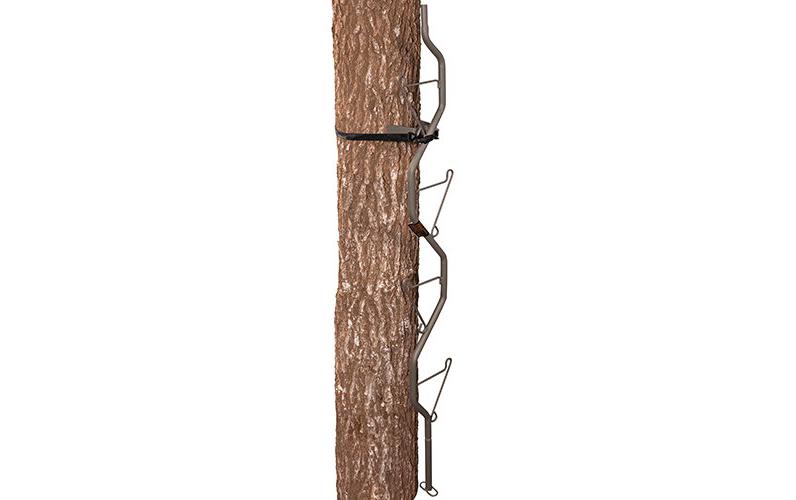 Vine climbing stick