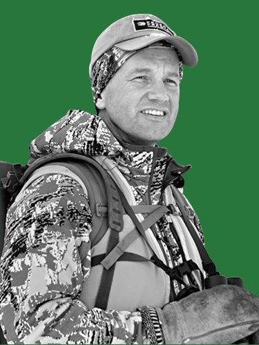 Randy Newberg