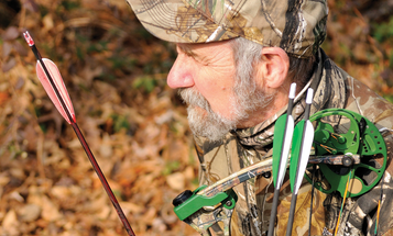 Bowhunting Skills: A Refresher on Blood Trailing Wounded Deer