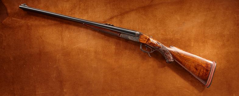 NRA teddy roosevelt rifle