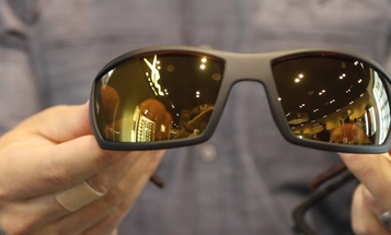 New Fishing Gear: Wiley X WX Tide Sunglasses