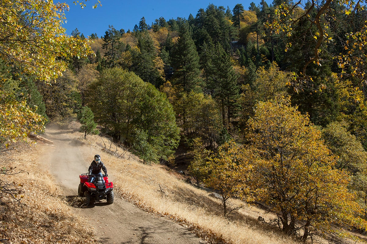 Check These 5 Things Before You Ride Your New ATV