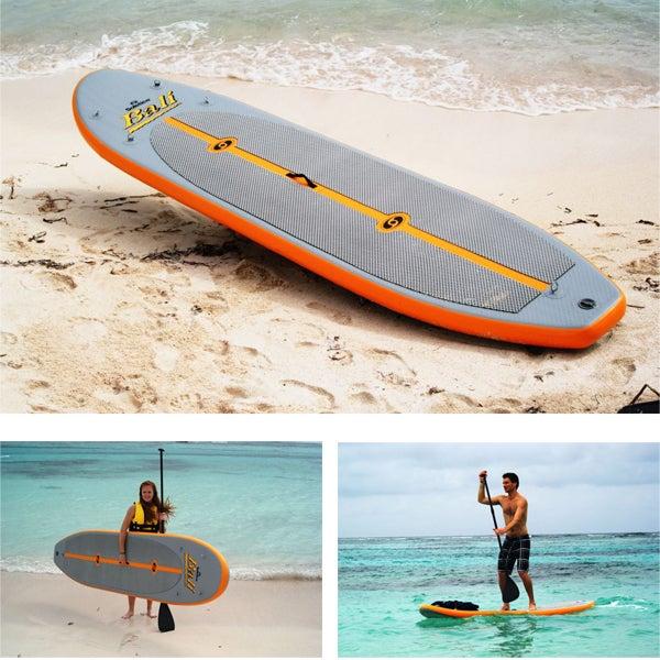 """paddleboard"""