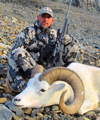 OL 25: Leaders in Hunting, Fishing and Conservation